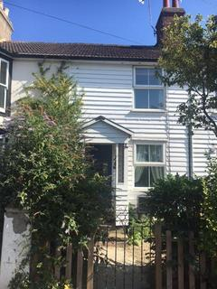 2 bedroom cottage to rent - Station Road, Burnham-on-crouch cm0