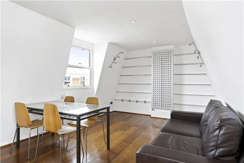 2 bedroom maisonette to rent - Ledbury Road, London, W11