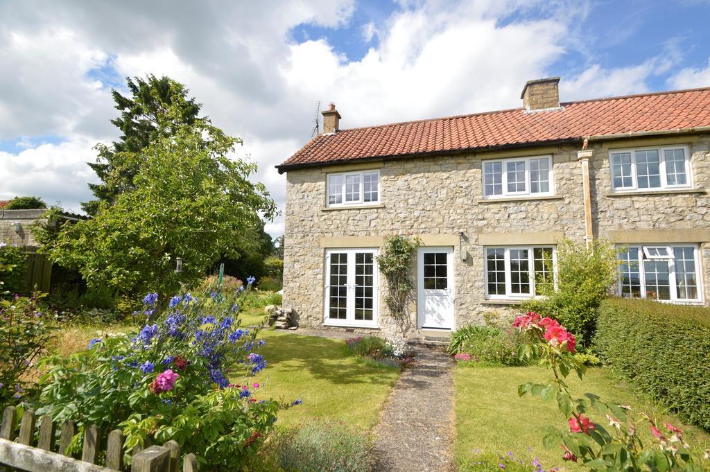 3 Bedrooms Semi Detached House for sale in Brecks Lane, Pockley, Helmsley yo62