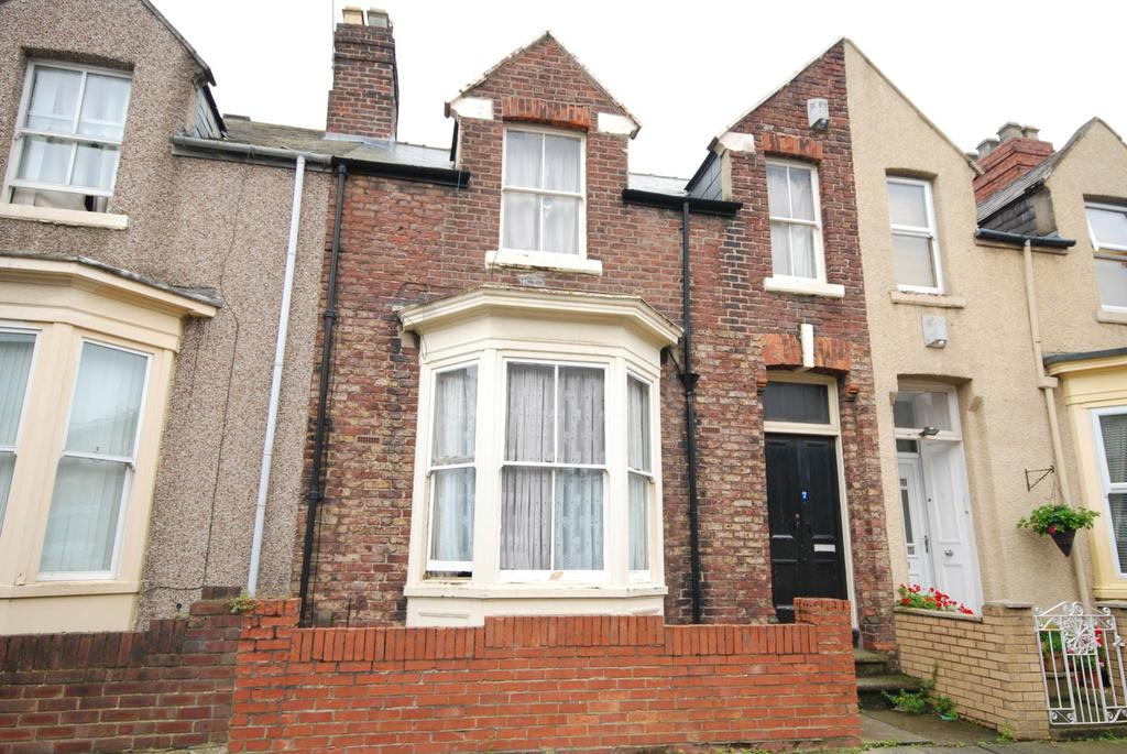 3 Bedrooms Terraced House for sale in Princess Street, Ashbrooke