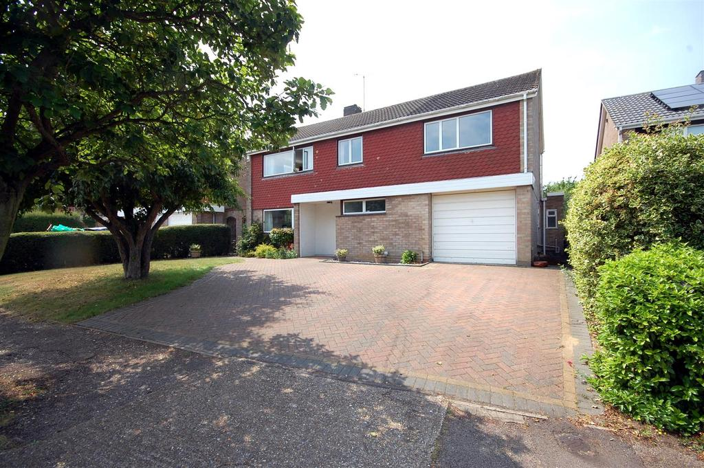 6 Bedrooms Detached House for sale in The Ryde, Old Hatfield Borders