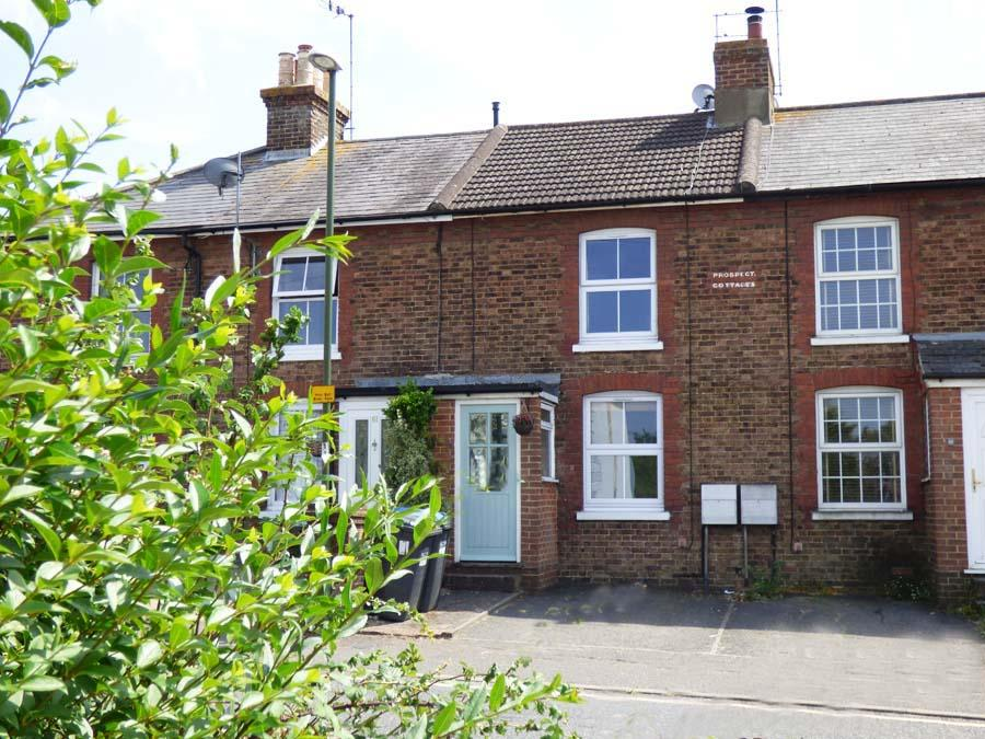 2 Bedrooms House for sale in West Street, Burgess Hill, RH15