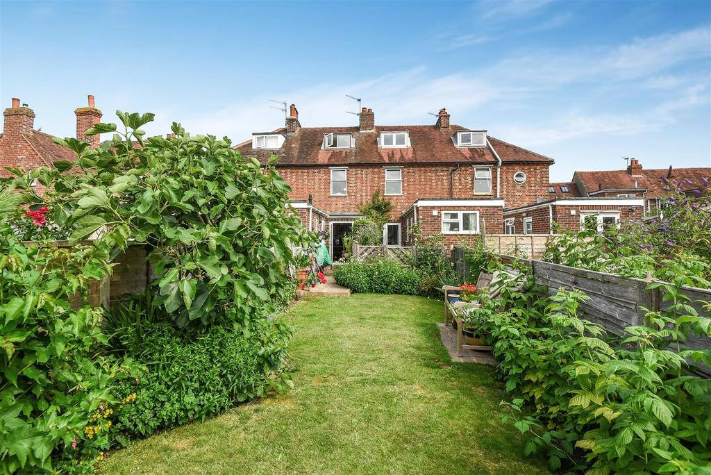 3 Bedrooms House for sale in Fishbourne Road West, Chichester
