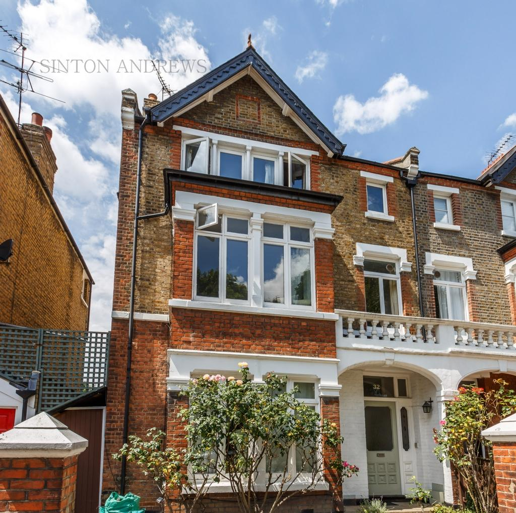 House for sale in Denbigh Road, Ealing, W13