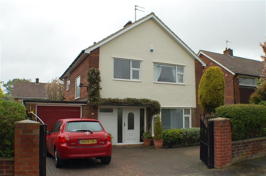 4 Bedrooms Detached House for sale in Heather Close, Cleadon, Cleadon