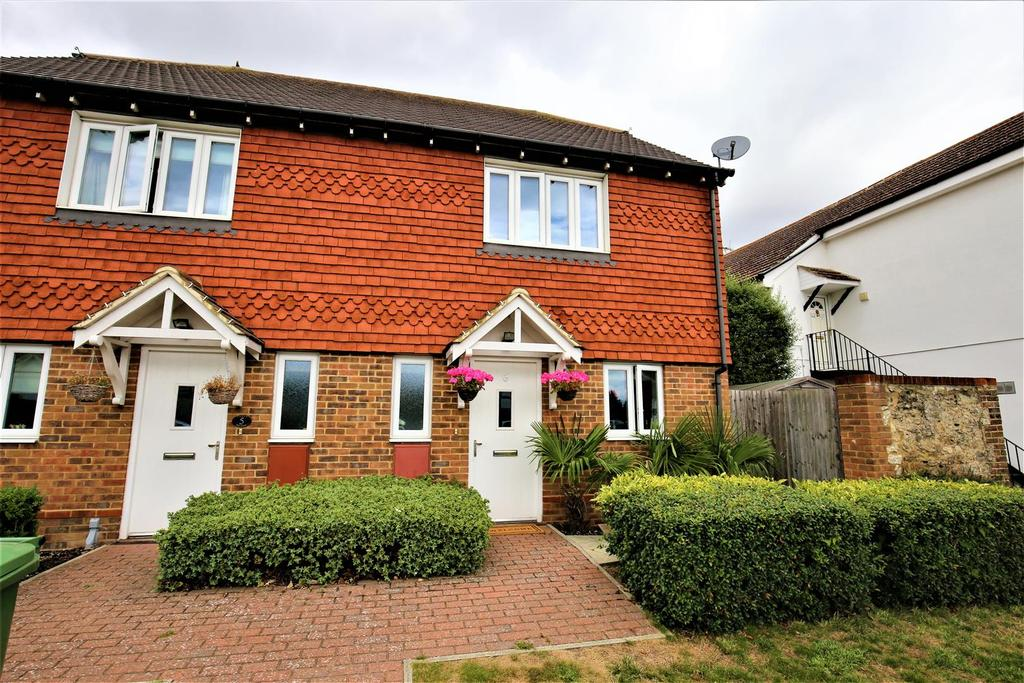 3 Bedrooms House for sale in Star Court, Maidstone