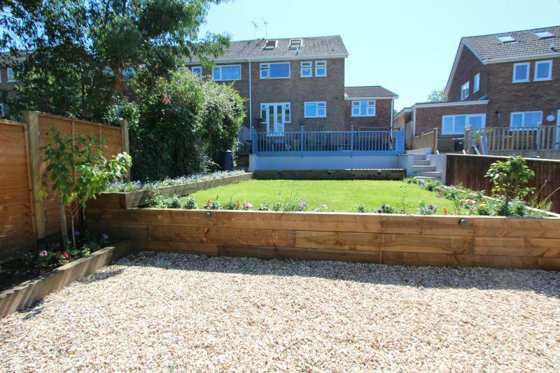 3 Bedrooms Semi Detached House for sale in GRANDISSON DRIVE, OTTERY ST MARY