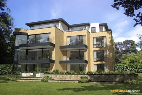 3 bedroom flat for sale - Balcombe Breeze, 7 Wilderton Road, Branksome Park, Poole, BH13
