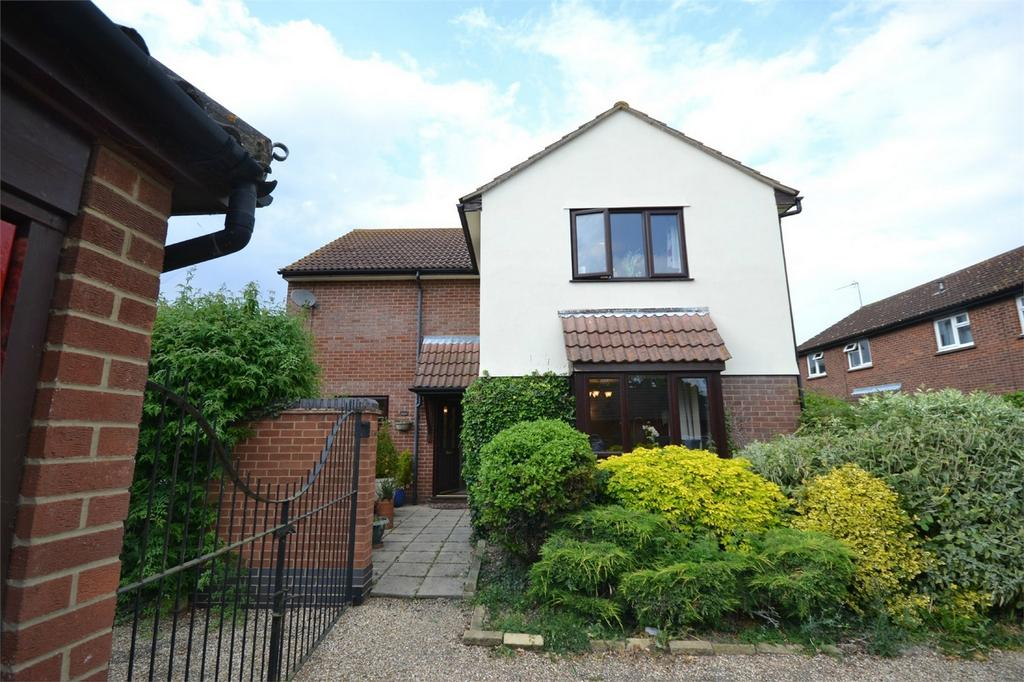 4 Bedrooms Detached House for sale in Harvesters, Tolleshunt D'arcy, Maldon, Essex