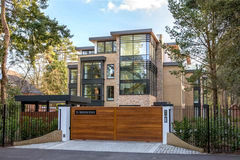 3 bedroom penthouse for sale - Balcombe Breeze, 2a Balcombe Road, Branksome Park, Poole, BH13