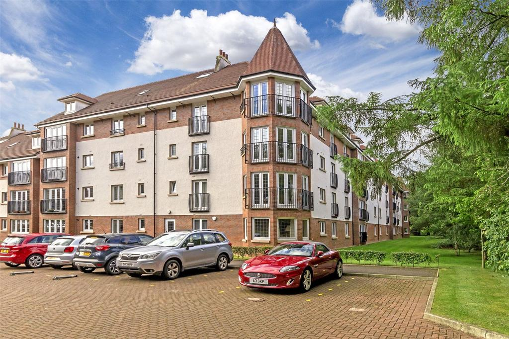 2 Bedrooms Flat for sale in Flat 0/2, 12 Chesterfield Gardens, Kelvinside, Glasgow, G12