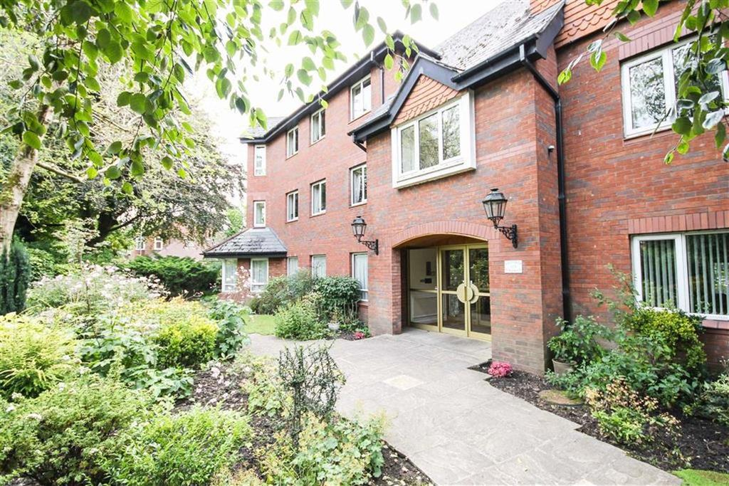 2 Bedrooms Retirement Property for sale in 119, Victoria Grange, Didsbury, Manchester