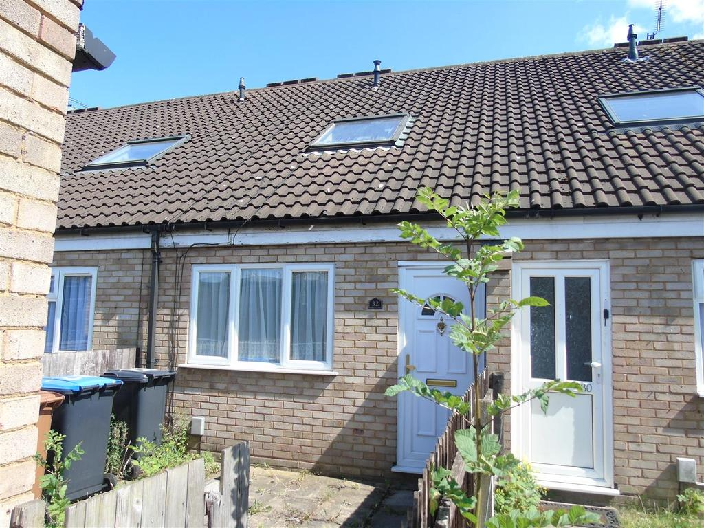2 Bedrooms House for sale in Cotton Field, Hatfield