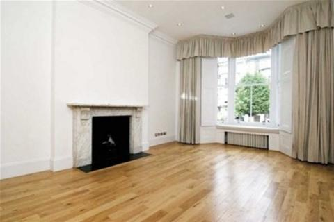 5 bedroom end of terrace house to rent - Steeles Road, Belsize Park, London