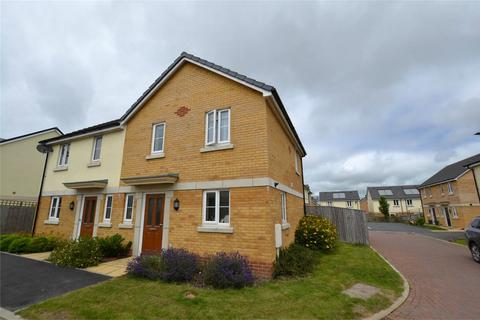 3 bedroom semi-detached house to rent - STICKLEPATH, Barnstaple, Devon