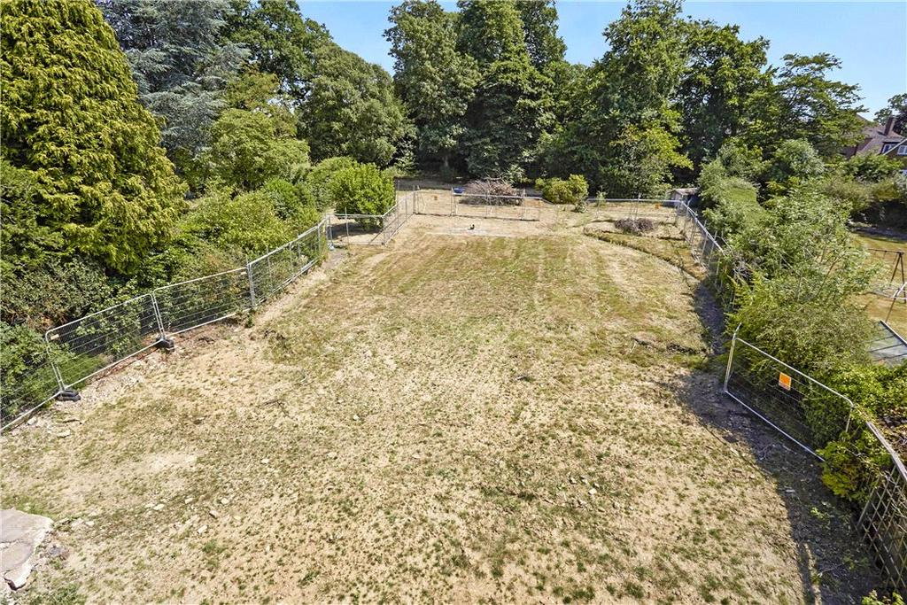 5 Bedrooms Plot Commercial for sale in Knowle Park, Cobham, Surrey, KT11