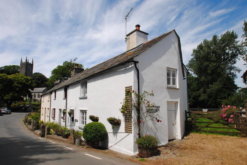 3 Bedrooms Semi Detached House for sale in Altarnun, Launceston