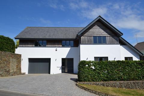 4 bedroom detached house for sale - Glenfield Road, Bideford