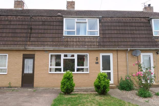 3 Bedrooms Terraced House for sale in Northfields, Taunton TA1