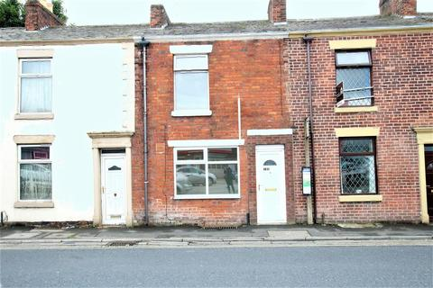 2 bedroom terraced house for sale - Chorley Road, Walton-Le-Dale, Preston