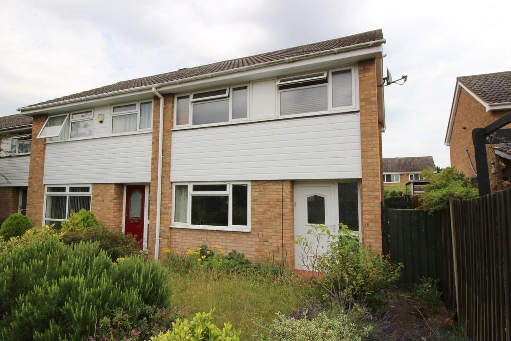 3 Bedrooms Semi Detached House for sale in Ashvale, Cambridge