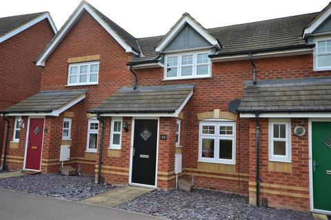 2 bedroom terraced house to rent - Heron Croft, Soham