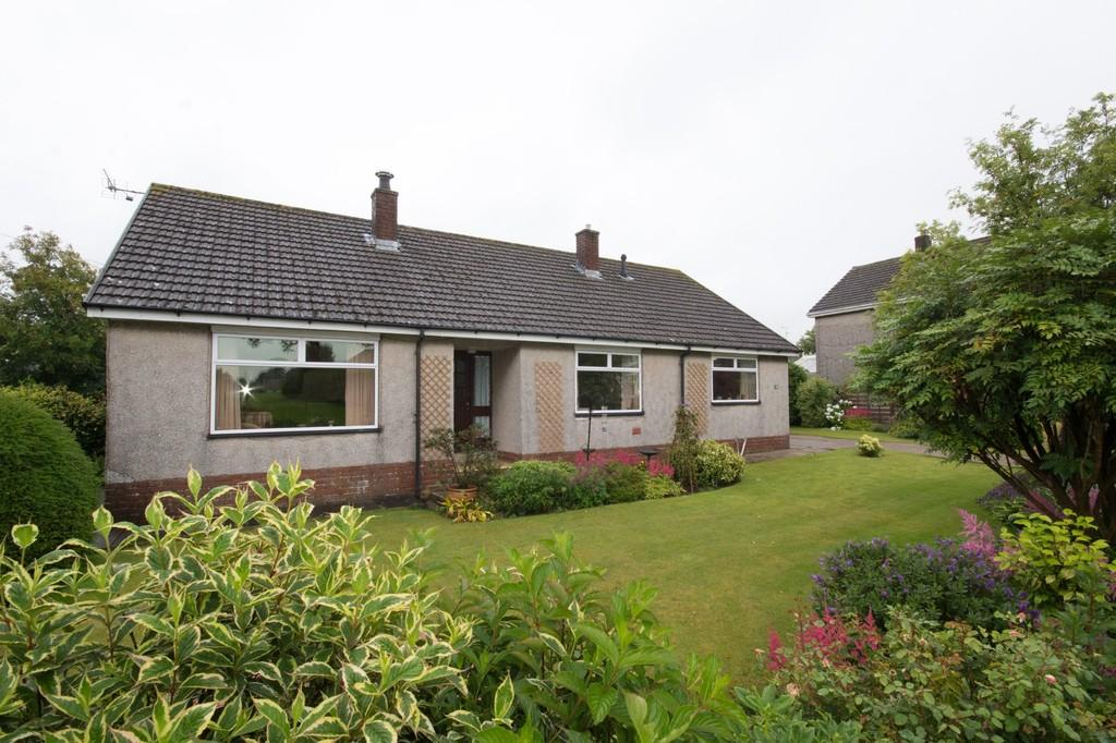 4 Bedrooms Detached Bungalow for sale in Rowan Avenue, Ulverston