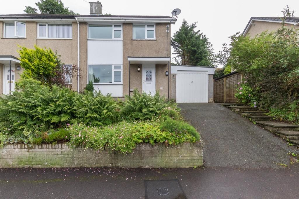 3 Bedrooms Semi Detached House for sale in Bleaswood Road, Oxenholme