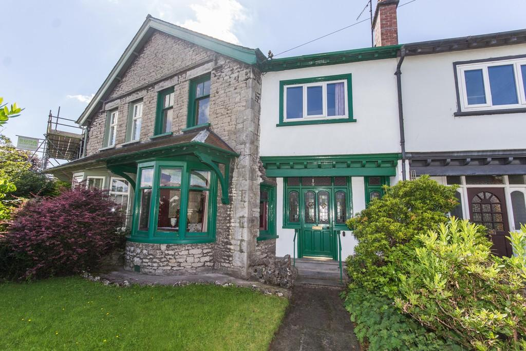 4 Bedrooms Terraced House for sale in Crescent Green, Kendal