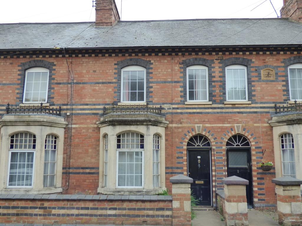 2 Bedrooms Terraced House for sale in Eastern terrace, Bodicote