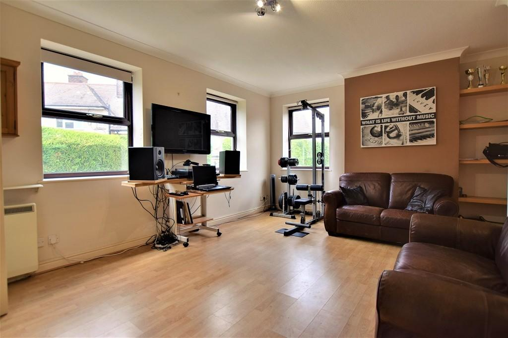 Studio Flat for sale in Fieldside, Hilltop Lane