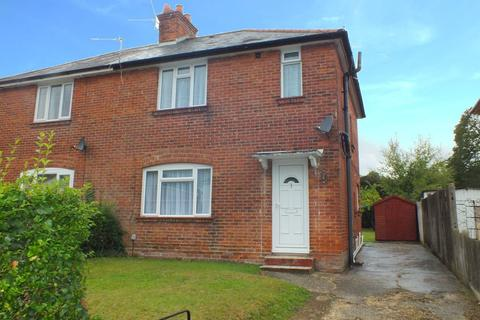 3 bedroom semi-detached house to rent - Swaythling