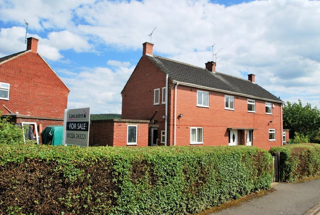 3 Bedrooms Semi Detached House for sale in Oakdale, Worsbrough S70