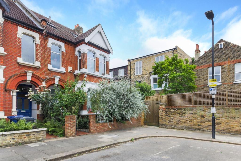 5 Bedrooms End Of Terrace House for sale in Allison Road, W3