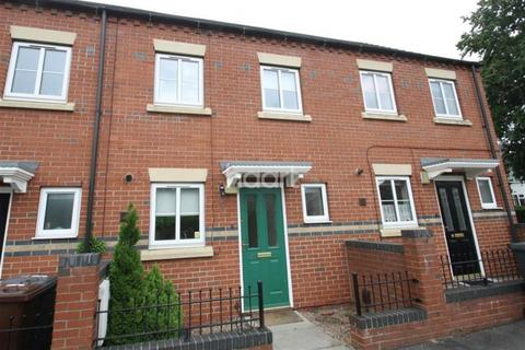 2 bedroom end of terrace house to rent - Fountain Court, Laurel Close