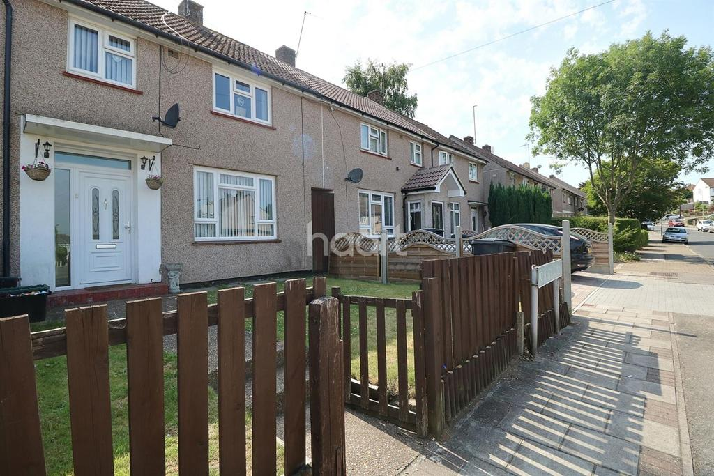 3 Bedrooms Terraced House for sale in Curtismill Way, Orpington