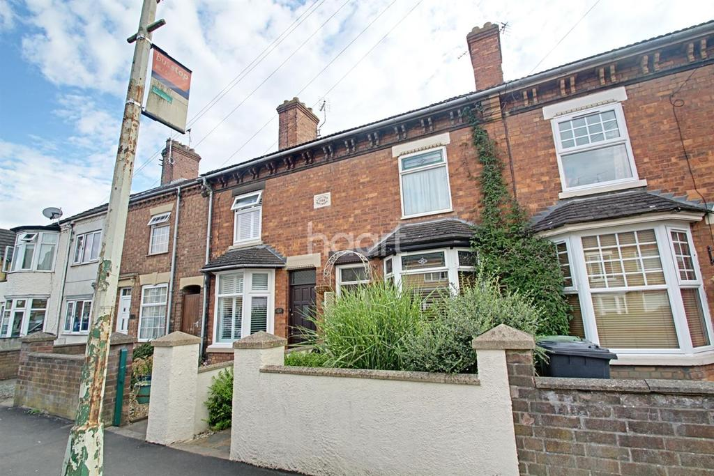 2 Bedrooms Terraced House for sale in New Road, Peterborough