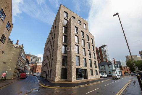 1 bedroom flat for sale - Primus Place, Gateway Street, Leicester