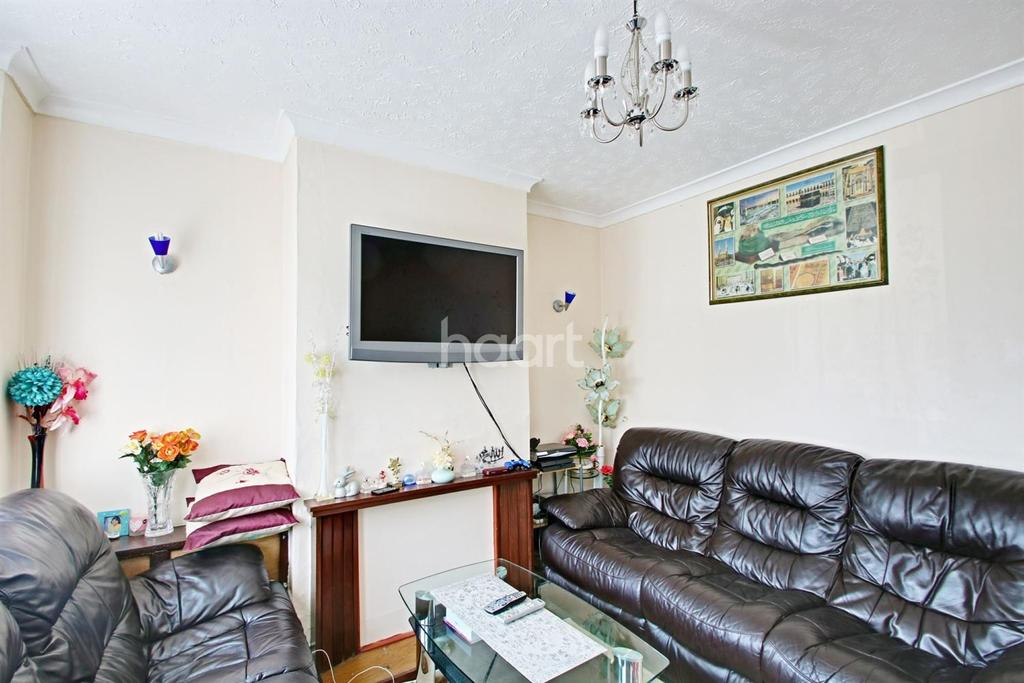 3 Bedrooms Terraced House for sale in Biscot Area
