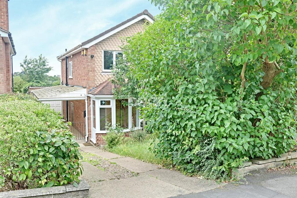 3 Bedrooms Detached House for sale in Mount Pleasant, Keyworth, Nottingham