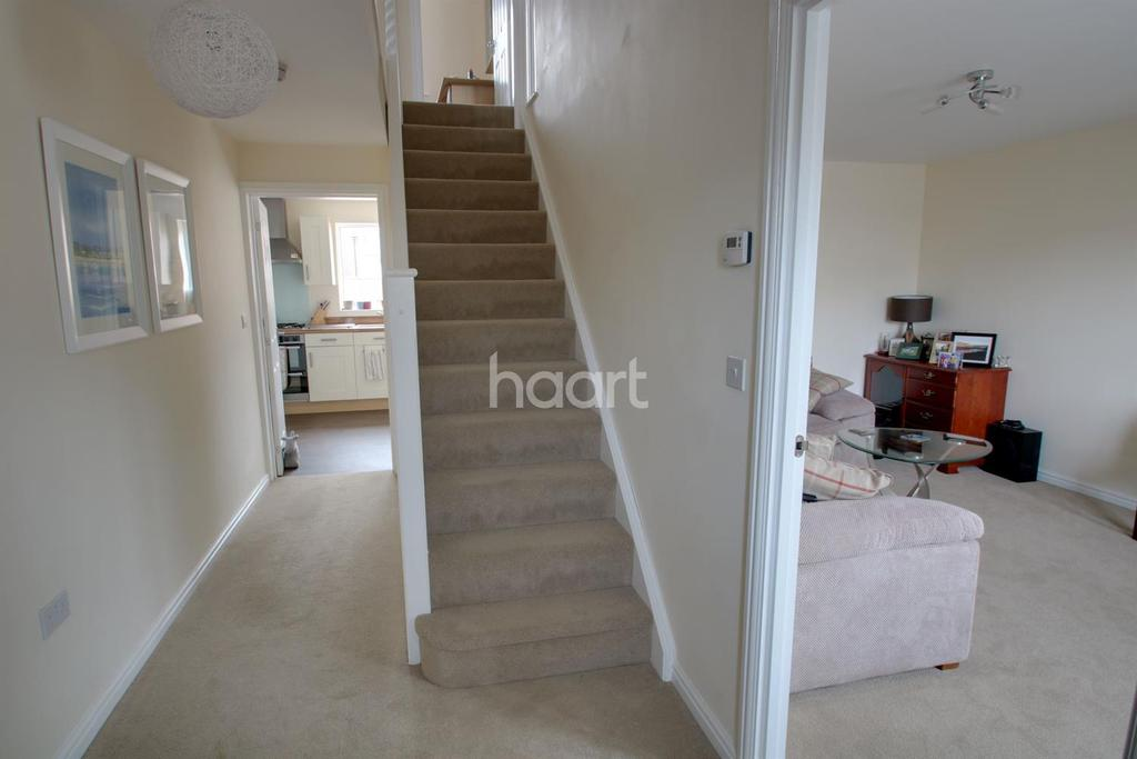 5 Bedrooms Detached House for sale in Rapide Way