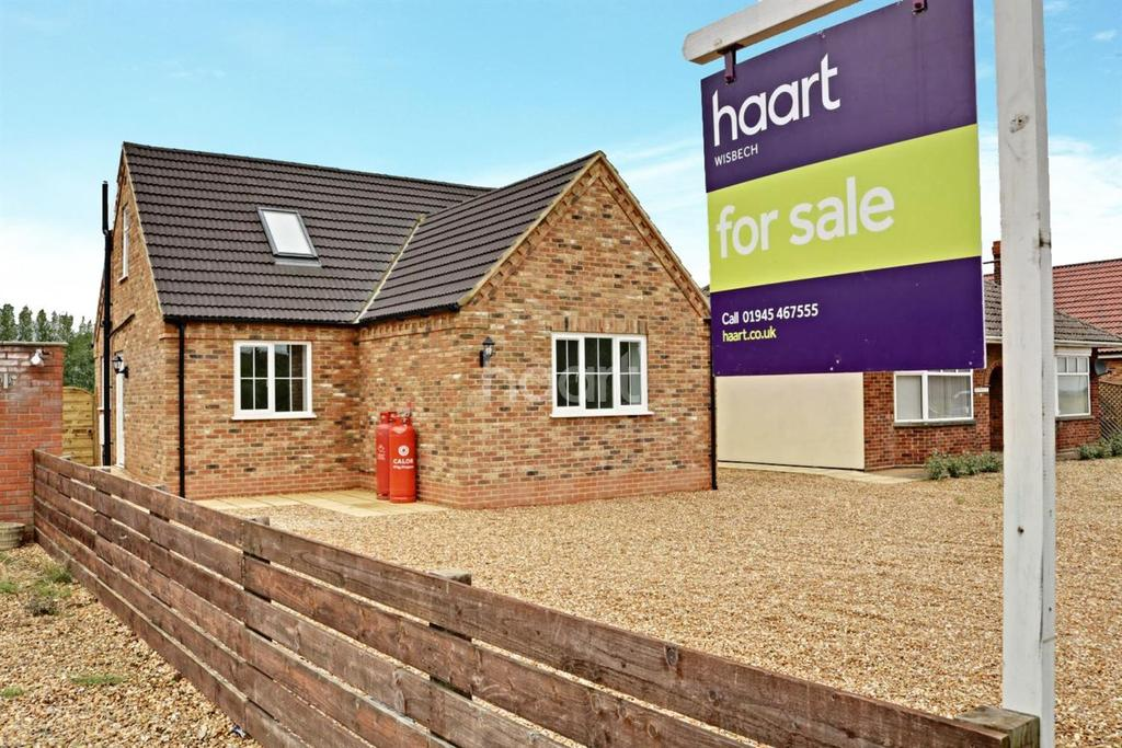 1 Bedroom Detached House for sale in Croft Rd, Upwell