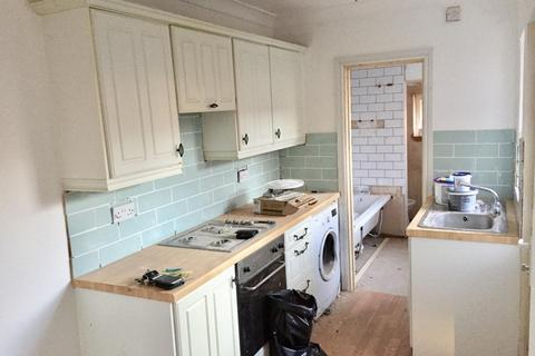 4 bedroom end of terrace house to rent - Kirkby Street, LINCOLN LN5