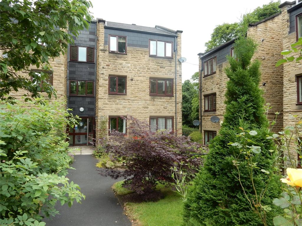 1 Bedroom Apartment Flat for sale in Woodfield Court, Edgerton, Huddersfield, HD2
