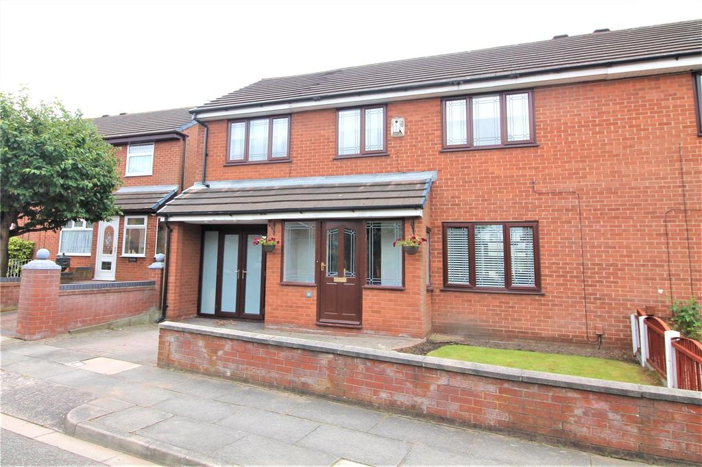 4 Bedrooms Semi Detached House for sale in Atlantic Way, Netherton, L30