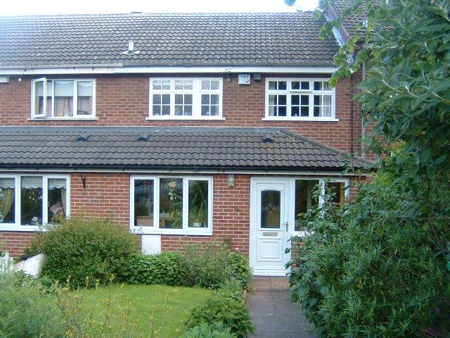 3 Bedrooms Terraced House for sale in Central Avenue, New Basford, Nottingham, Nottinghamshire, NG7