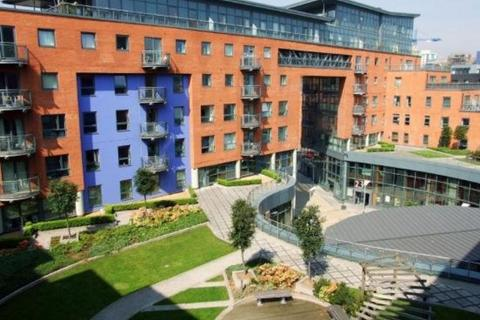 2 bedroom apartment to rent - West One Peak, 15 Cavendish Street, Sheffield, S3 7SR
