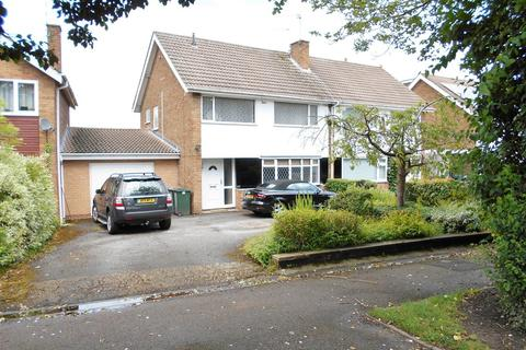 3 bedroom semi-detached house to rent - Broad Lane, Coventry, CV5 7AT