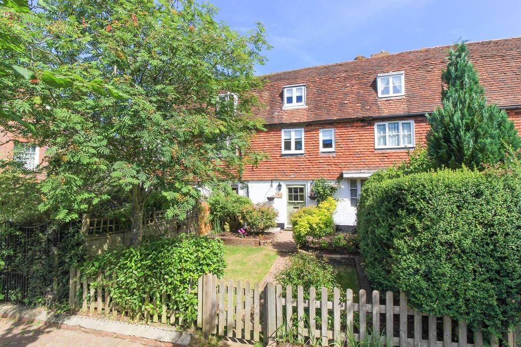 3 Bedrooms Cottage House for sale in High Street, Burwash