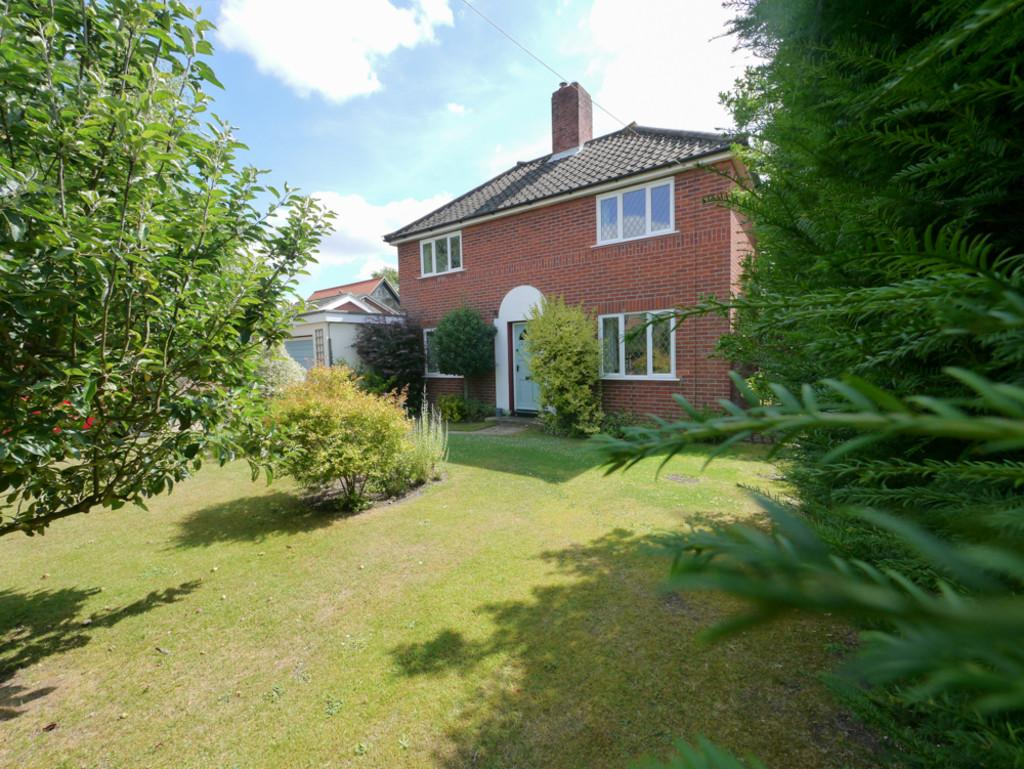 2 Bedrooms Detached House for sale in Belvedere, Dennington, Suffolk
